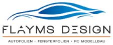 Flayms Design Onlineshop