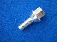 Radschraube R 12 15 28 KE Kegelbund