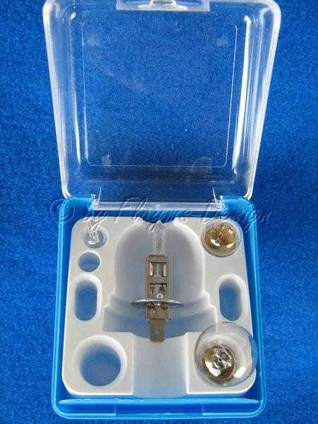 H1 Ersatz Lampen Box NEU OVP
