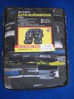 Autositzbezüge 6-Teilig PKW Auto-Schonbezug aroso 28.173