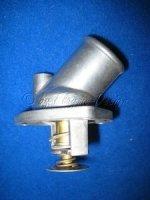 Kühlmittelthermostat Behr 116492344 Opel