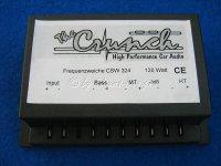 Crunch CSW 324 3-Wege Passiv Frequenzweiche -120 Watt