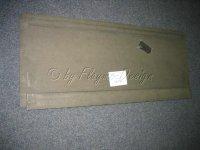 Hutablage Rohablage aus MDF 16mm für VW Polo Coupe Bj.: 10/90 bis 9/94