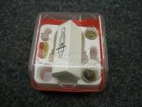 H1 Ersatz Lampen und Sicherungs Box  NEU OVP