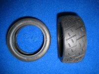 Reifen X-PAT. SEMI-Slick 1:10 26mm