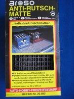 Anti-Rutschmatte für den Kofferraum 90 x 120cm 20.689