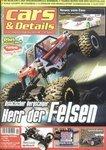 Cars & Details Fachzeitschrift Ausgabe 4/2009 NEU