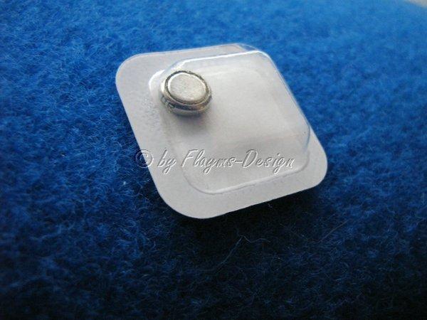 Knopfzelle für Uhren V321 Uhrenbatterie AgO 1,55/16mAh