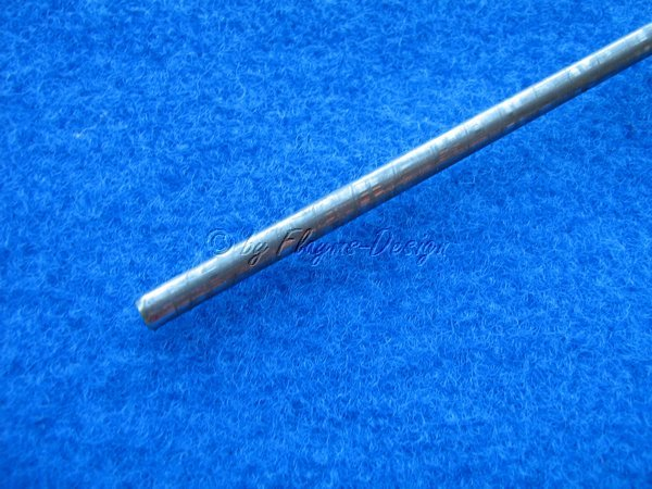 Federstahl Stahldraht Durchmesser 4mm x 1000mm