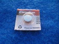 Knopfzelle 392 / AG3 / LR41 für Uhren Camelion
