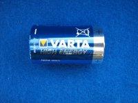 Mono Batterie Varta High Energy 4920 1,5V / Zelle