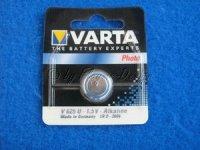 625U 1,5V Alkaline LR9 2606 VARTA Photo Batterie Knopfz