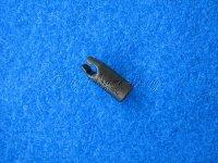 Splitkappe 3mm Exel Drachenersatzteil Endkappe mit Schlitz Splittkappen Invento 160130