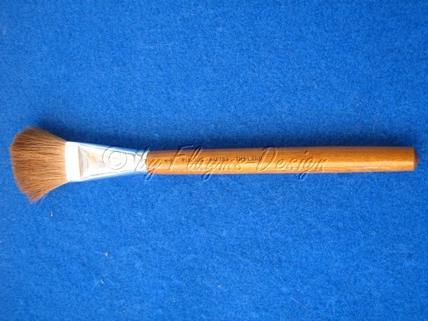 Kamelhaar-Lackpinsel B206 Windsor