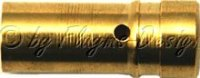 3,5mm Goldbuchse Akku-Regler-Steckverbindung