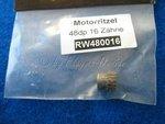 Ritzel 48dp 16Z Motorritzel