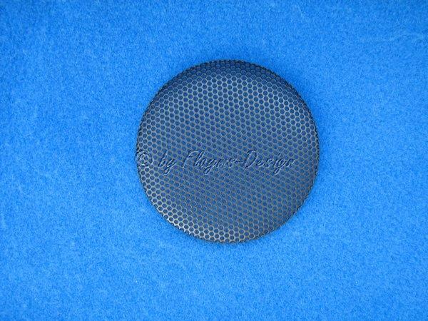 Lochblechgitter 97mm LG100 für Crunch Mitteltöner