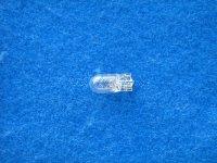 Standlichtbirne Glassockel 12V 5W GX W5W 2JR E1