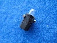 Glaslampe 12V / 1,2 W B8.3D ICCS 801 114