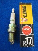 NGK Zündkerze V-Line Nr.17