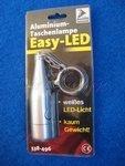 "Mini Taschenlampe Easy LED"" Schlüsselanhänger Lampe"""