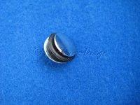 Zierschraube ABS Chrome Design Blendschraube 6 - 25mm