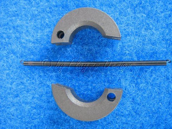 Kupplungsbacken mit Feder Traxxas TRX4146X
