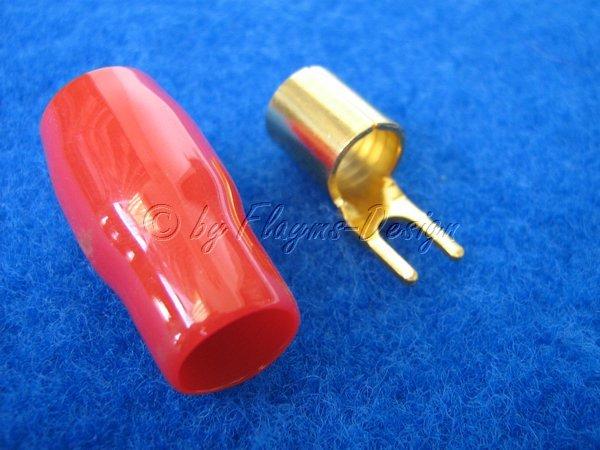 Gabelschuh Kabelschuh für -25qmm Kabel zur Quetschverbindung