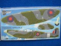 POCKET GLIDER SERIES FLUGZEUG Supermarine/Spitfire Mk1a