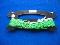 Winderset C-Line 220Kg / 2X30m grün wasserfest I175450