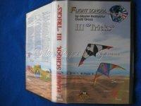 VHS Video Kassette Flight School III Tricks HQ Invento