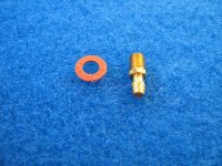 Gewindenippel-Drucknippel M5 Krick 70105