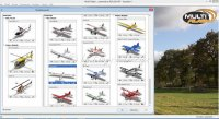 Multi flight CD Multiplex CD Flug-Simulator 855329