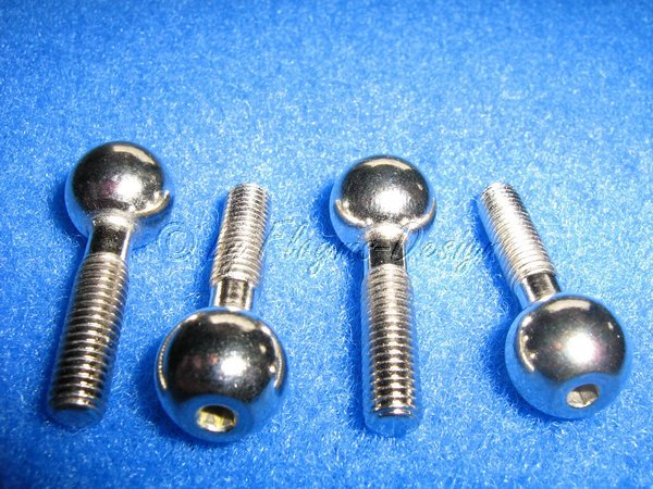 Adjust Ball Kugelschrauben (4) PD1499 für MTA4 Monster