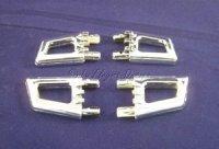 Bumper / Rammer FR/RR für MTA4 S50 PD7232 ThunderTiger