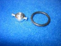 PROPSAVER Kupplung für STO / APC / GWS LUFTSCHR. 4,0mm