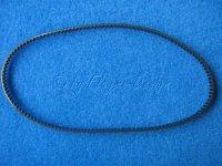 Riemen 3mm 417 Zähne 5mm breit vorne CT4S Krick CT041