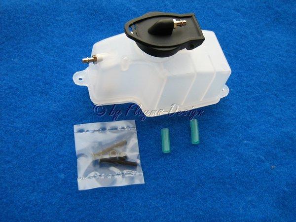 Fuel Tank für EB4, EK4, EB , K Buggy Thunder Tiger PD1253