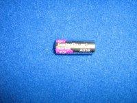 Batterie A23 SC23 12V 38mAh Alkaline Super P für Fernbedienung