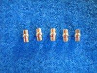 KUGELHÜLSEN 5mm (5) TAMIYA