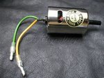 Elektro Motor 540 für Tamiya Mad Fighter