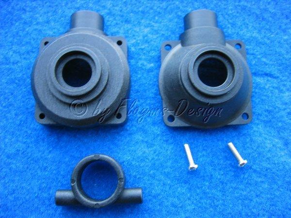 Differentialgehäuse 4980X zu TRAXXAS T-MAXX