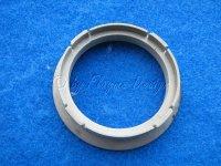 Zentrierringe (1) D 70-54,1mm Z36 Power Tech schwarz...