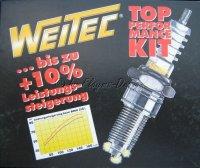 GR15Z Brisk Premium Tuningzündkerze (4) Zk760 Weitec Top Performance Kit