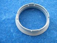 Zentrierring (1) Durchmesser 64-58,1mm blau für Alufelgen