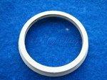 Zentrierring (1) Durchmesser 66,1-57,3mm weiß...