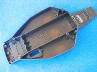 CHASSIS DT-02 Tamiya 0440105 für z.B. SUPER FIGHTER GR *Japan Import