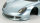 Lexanfarbe PS-49 Aluminiumeffekt blau Spraydose 100ml  Tamiya