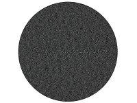 Velour Bezugsstoff dunkelgrau 12S16 1,40 x 0,75m