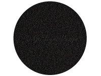 Velour Bezugsstoff schwarz 12S14 1,40 x 0,75m